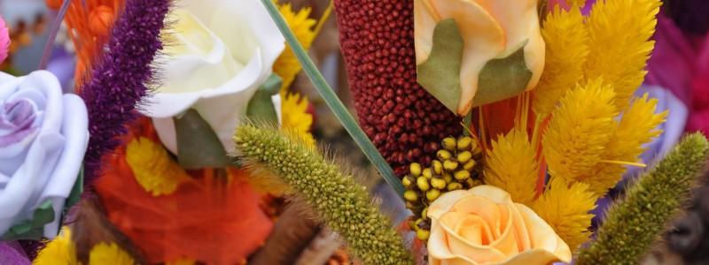 Top Blumen trocknen: So trocknen Sie Schnittblumen – Blumenpapa @OF_91